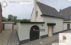 Roermond 6 november Het Labyrint lezing Gefeliciteerd met je burn-out