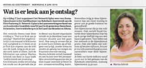 8 juni weekblad Oosterhout