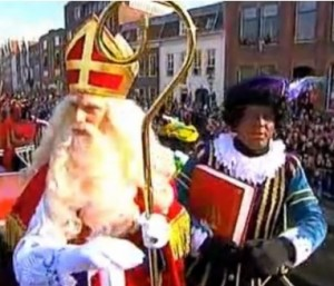 Sinterklaas gedicht over stress en burn-out